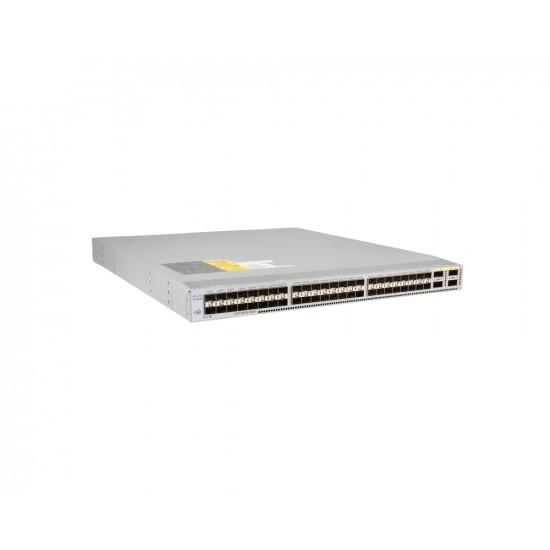 Коммутатор Cisco N3K-C3064PQ-10GX