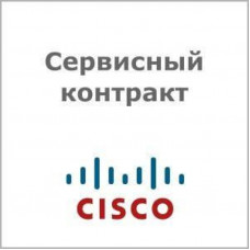 Сервисный контракт Cisco CON-SNT-AAP829KR