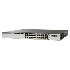 Коммутатор Cisco WS-C3850R-24T-S