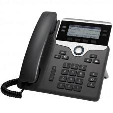 Проводной IP-телефон Cisco CP-7841-K9=
