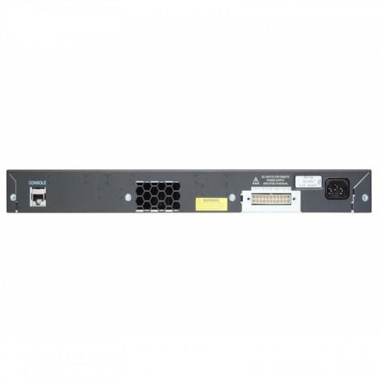 Коммутатор Cisco WS-C2960S-F24TS-S