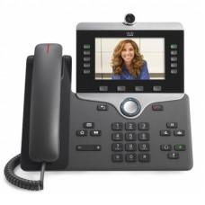 Видеотелефон Cisco CP-8865-K9=