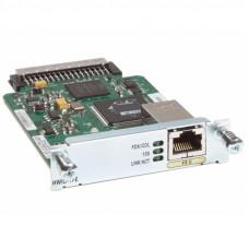 Модуль Cisco HWIC-1FE