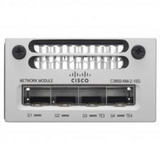 Модуль Catalyst Cisco C3850-NM-2-10G=