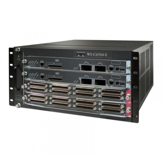 Cisco WS-C6504-E