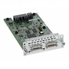 Модуль Cisco NIM-4T=