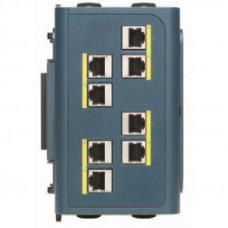 Модуль Cisco IEM-3000-8TM=