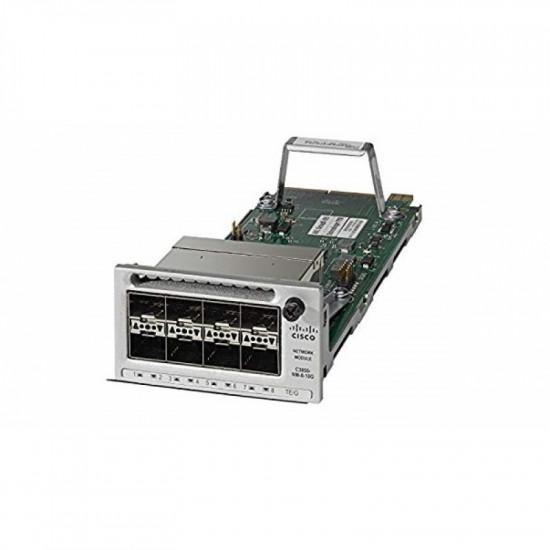 Сетевой модуль Cisco C9300-NM-8X=