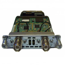 HWIC-AP-AG-N Cisco модуль HWIC точка-доступа WIFI 802.11a/b/g 2 x RP-TNC