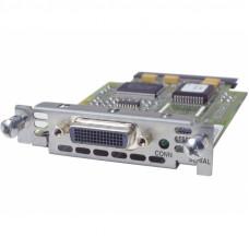 Модуль Cisco HWIC-1T