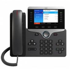 Проводной IP-телефон Cisco CP-8861-K9=