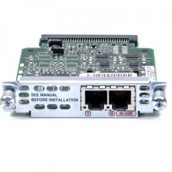 Cisco VIC2-2FXO