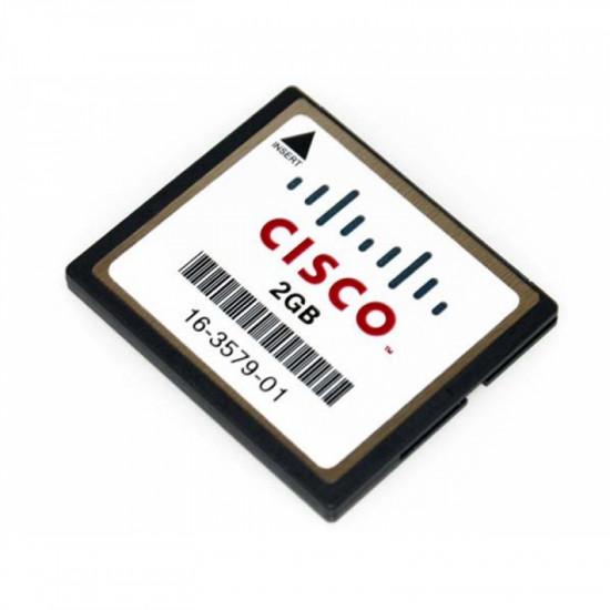 Модуль памяти Cisco MEM-CF-2GB