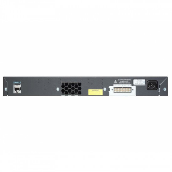 Коммутатор Cisco WS-C2960S-48LPD-L