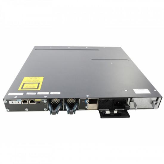 Коммутатор Cisco WS-C3560X-48PF-L
