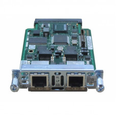 Модуль Cisco VWIC2-2MFT-G703