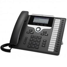 Телефон проводной Cisco CP-7861-K9=