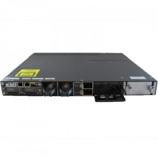 Коммутатор Cisco WS-C3750X-48PF-S
