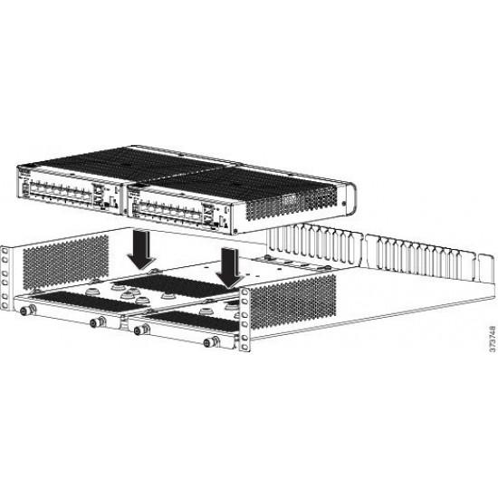Стоечный крепеж Cisco ASA5506-RACK-MNT