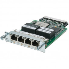 Модуль Cisco HWIC-4T1/E1