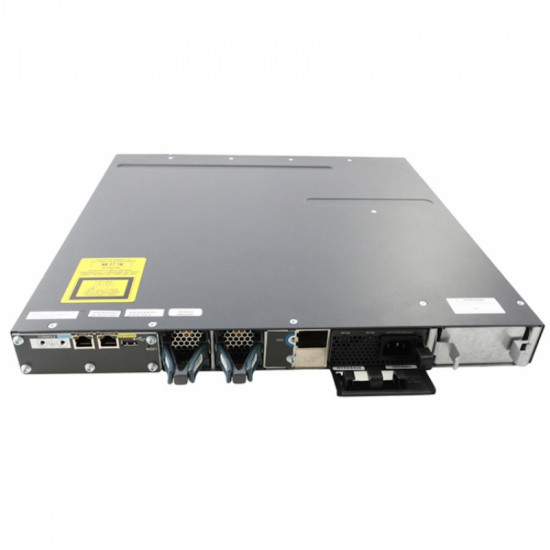Коммутатор Cisco WS-C3560X-48P-L
