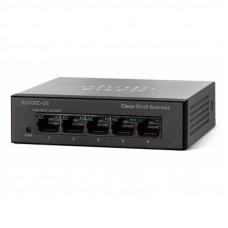 Коммутатор Cisco SG110D-05-EU