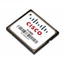 Модуль памяти Cisco MEM-CF-512MB