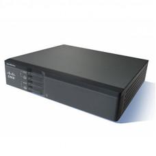 CISCO867VAE-PCI-K9 Cisco VPN маршрутизатор WAN 1 x GE, LAN 4 x FE