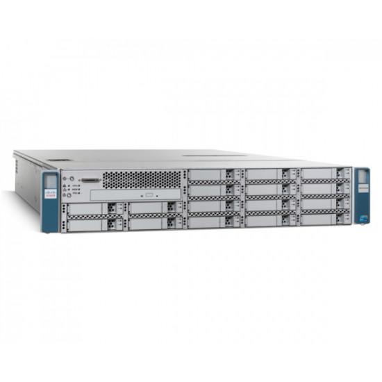 Сервер Cisco R210-BUN-4