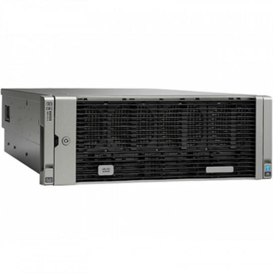 UCSC-C460-M4 Cisco сервер C460 M4, 4 x Intel Xeon E7-8800 V2, DDR3 96 Гб, max 6 Tб