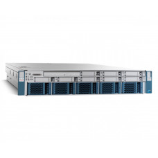 Сервер Cisco R250-STND-CNFGW