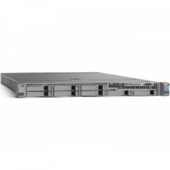 UCS-SPL-C240M4-A1 Cisco сервер C240M4-Advanced-1, 2 x Intel Xeon E5-2680 V3, DDR4 256 Гб, max 768 Гб